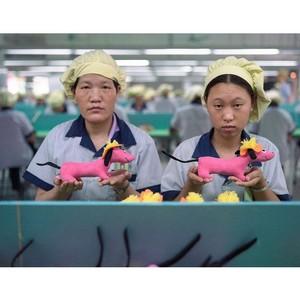 Организация контрактного производства в странах Юго-Восточной Азии