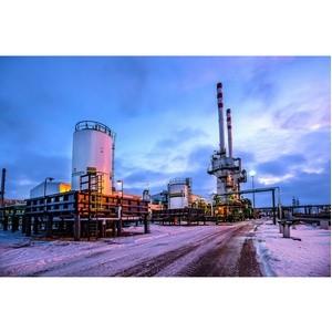 «Зарубежнефть» увеличила доказанные запасы углеводородов на 16%