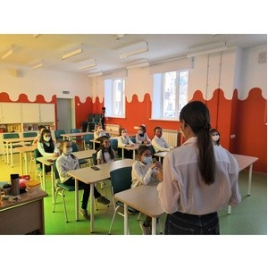 Модельные библиотеки включились в процесс экологического воспитания
