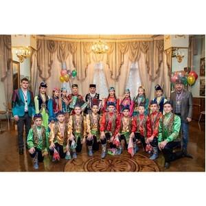 Новый председатель Национально-культурной  автономии татар Чувашии