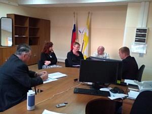Ситуацию с энергосбережением в крае обсудили в ставропольском ОНФ