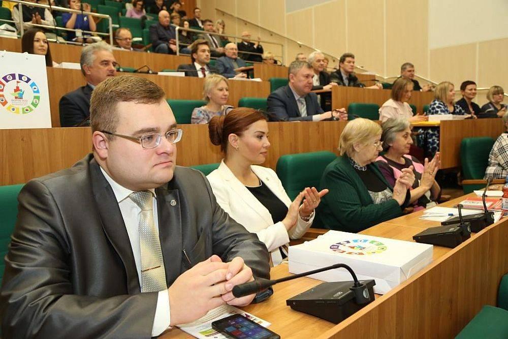 Первый Международный научно-практический форум «ЖКХ и качество жизни в XXI веке» стартовал в УРГЭУ