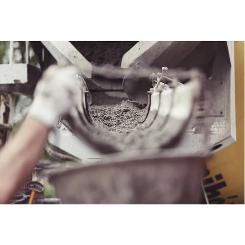 Экспертиза качества и прочности бетона
