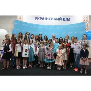 Фонд Янковского наградил финалистов V Всеукраинского конкурса детского рисунка
