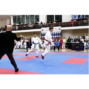 ХI турнир по каратэ на Кубок Международной ассоциации ветеранов подразделения антитеррора «Альфа»