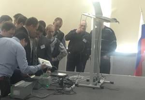 РТСофт представил актуальные решения для автоматизации в электроэнергетике на семинаре в Красноярске