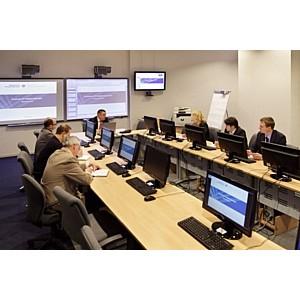 Более 900 сотрудников ОАО «ФСК ЕЭС» Северо-Западного региона повысят квалификацию в 2013 году