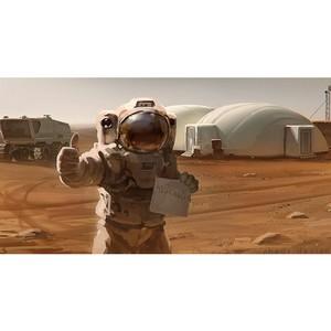 Жизнь на Марсе: как космическая экспансия повлияет на ДНК человека