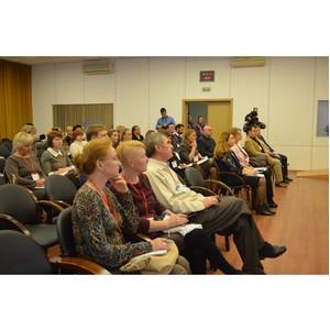 Вопросы доступа СО НКО на рынок соцуслуг и социального предпринимательства обсудили в Вологде