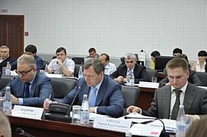В Сочи состоялось выездное совещание по строительству Олимпийских энергообъектов