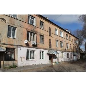 ОНФ помог жителям Воронежа добиться признания их дома аварийным
