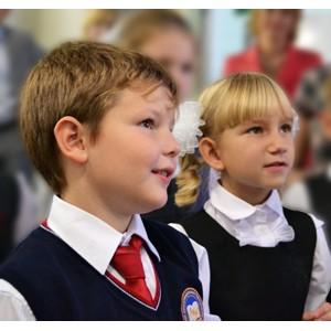 Новосибирский Муниципальный банк подарил детям праздник