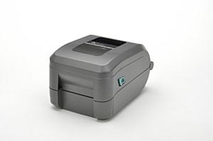 Инсотел, официальный партнер Zebra, сообщает: новые принтеры GT800 уже в продаже