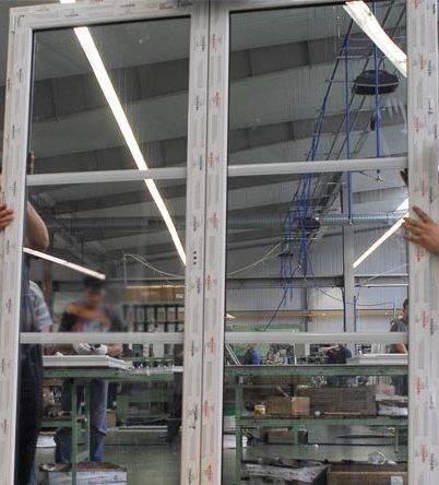 Пластиковые окна в Одинцово по низким ценам от производителя.