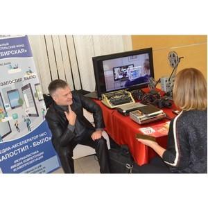 Проект «Запостил – было» стал призером конкурса-выставки в Тюмени