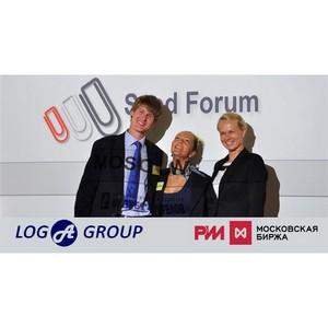 Международный инвестиционный форум Seed Forum