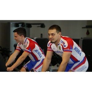 Именитые спортсмены впервые протестировали финскую технологию в Петербургском фитнес-клубе