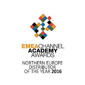 EET Group выигрывает престижную EMEA Channel Academy Award второй год подряд