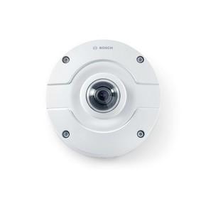 Камеры Bosch Flexidome panoramic: наружная видеосъемка без слепых зон