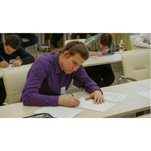 Победы воспитанников образовательных центров Фонда Андрея Мельниченко