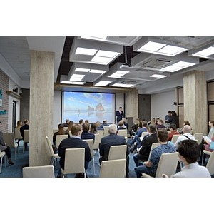Сибирские бизнесмены прошли обучение на «Школе ВЭД XXI века»