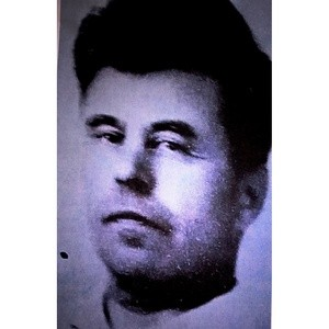 Евгений Мольков рассказывает о прапрадедушке Василии Лудине