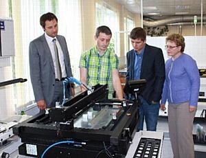 Новая технологическая линия запущена в СКБ «РТСофт» в г. Черноголовке