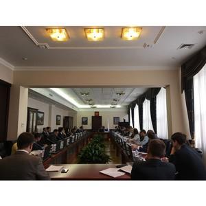 Минпромторг России системно поддержит молодых инженеров