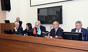 В России необходима систематизация мероприятий по тематике Арктики.