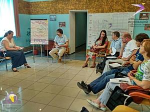 Кейс-клуб «Комьюнити»: 15 июня состоялась восьмая сессия проекта