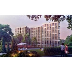 Покупателям комплекса «Гороховский, 12» стала доступна ипотека от Сбербанка