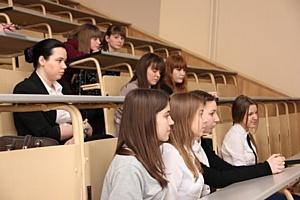 Юные таланты в журналистике, рекламе и PR покорили Ростов