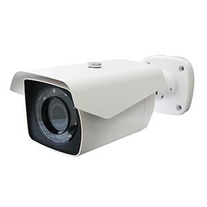 Новая цилиндрическая видеокамера уличная с ИК-прожектором