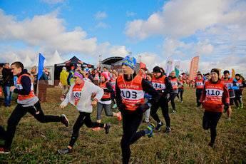 Сотни участников благотворительного забега в Истринской долине собрали средства фонду «Дом с маяком»