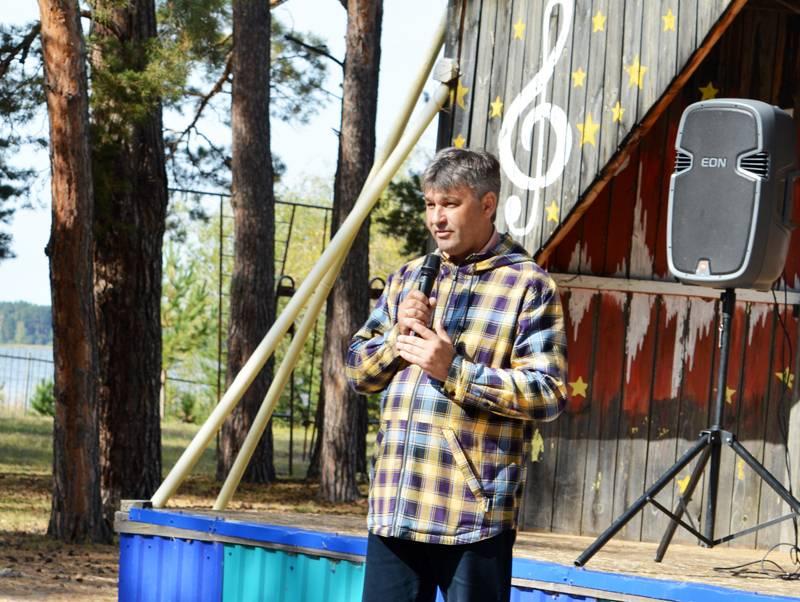 """Молодежный форум города Рубцовска """"Pro молодежь. Перезагрузка"""": от смелых идей к реализации"""
