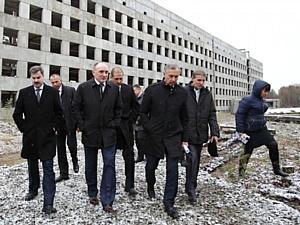 Челябинские активисты ОНФ усомнились в целесообразности продажи объектов социальной значимости