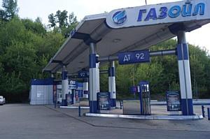 Перевод общественного транспорта на газ тормозит сложная система согласований - эксперт