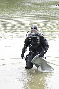 В Иванове прошел подводный субботник