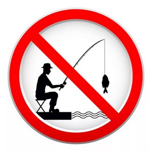 Сегодня - День действий против рыбной ловли в России