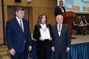 """""""Баскин Роббинс"""" выступил на Международном экономическом форуме"""