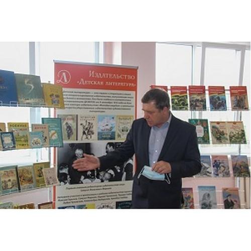 В Десногорске открылись две уникальные выставки