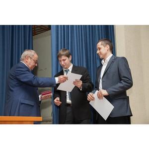 Конкурс работ молодых ученых организаций-ассоциированных членов РАРАН