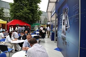 Компания «ДеЛаваль» получила золотую медаль за инновационность на «Агро-2013»