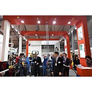 Компания «Рутектор» приняла участие в выставке «Weldex/ Россварка 2012»
