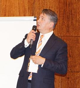 В Москве состоялся саммит VIV Russia 2015