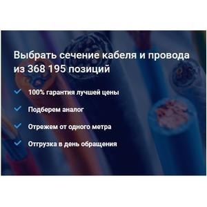 Телмарк представляет ассортимент кабельно-проводниковой продукции