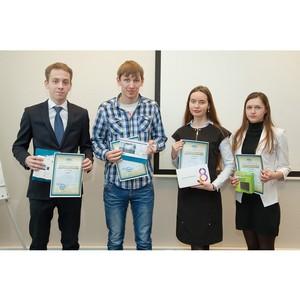 «На УОМЗе прошёл Конкурс «Лучший студент»
