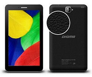 Интернет-планшет Digma Optima 7.5 3G – оригинальный, удобный, доступный