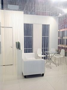 AGC Glass Russia на выставке «ЭкспоМебель-Урал 2013»