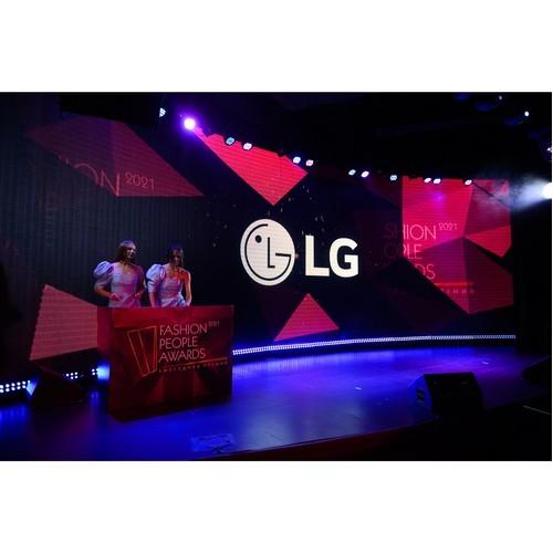 LG Styler признан Fashion People Awards 2021 как самый модный гаджет